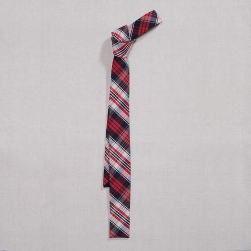 Cravate droite en Kelsch MR08