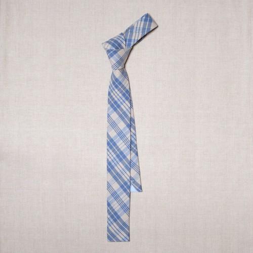 Cravate droite en Kelsch MB18