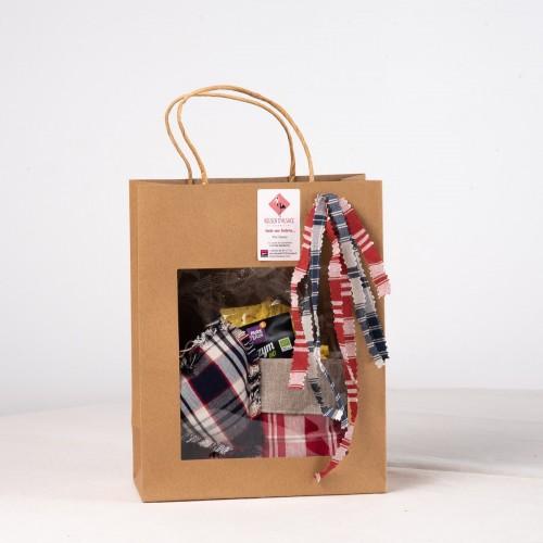 Coffret cadeaux panière MR02