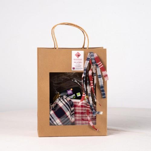 Coffret cadeaux trousse MR01